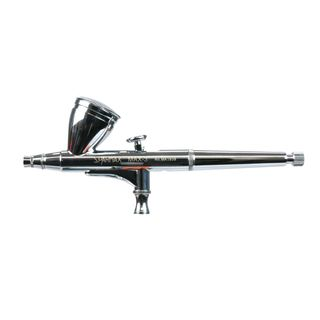 SPARMAX GRAVITY AIR BRUSH 0.3MM WITH PRE SET HANDLE