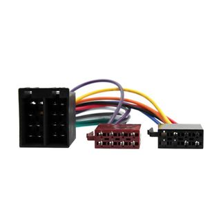 CAR STEREO HARNESS ISO TO ISO INVERTED UNIVERSAL