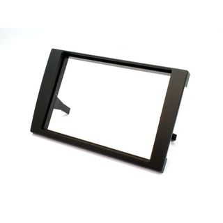 FITTING KIT DOUBLE DIN - AUDI A4 2001 TO 2008 - NEEDS 110MM OR 113MM CAGE