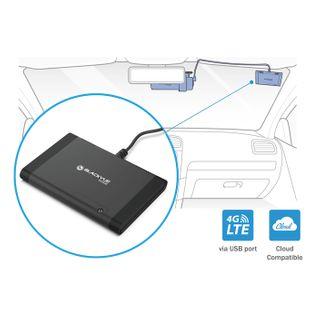 BLACKVUE LTE CM100 CONNECTIVITY MODULE FOR BLACKVUE DR900X AND DR750X