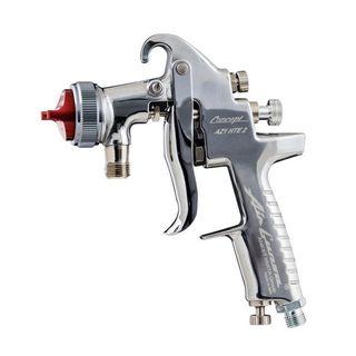 IWATA PRESSURE SPRAYGUN AZ1 CONCEPT HTE 1.8MM GUN ONLY