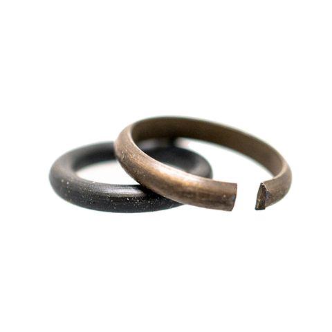 CAMPBELL HAUSFELD CIRCLIP & O RING 1/2