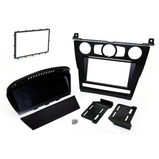FITTING KIT BMW 5 SERIES E60 DOUBLE DIN