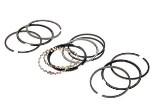 CAMPBELL HAUSFEKD O PISTON RING SET VT VT210401AJ