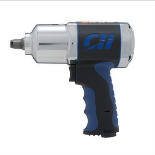 "CAMPBELL HAUSFELD IMPACT WRENCH 1/2"" DIY"