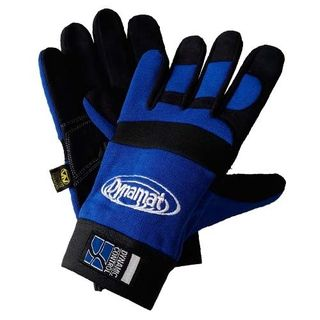 DYNAMAT MECHANIC GLOVES LARGE