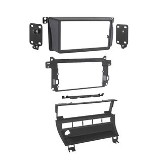 FITTING KIT BMW 3 SERIES 99-05 DOUBLE DIN