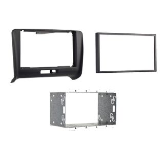 FITTING KIT AUDI TT 06-14 (TYPE 8J) DOUBLE DIN