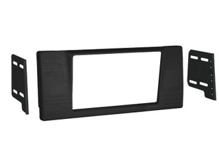 FITTING KIT BMW 5 SERIES 96-04 DOUBLE DIN