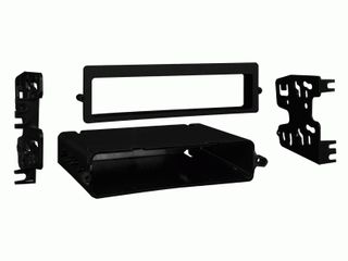 FITTING KIT CHEVROLET CORVETTE 90-96 DIN & DOUBLE DIN