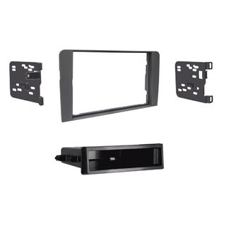 FITTING KIT AUDI A3 06-13 DIN & DOUBLE DIN