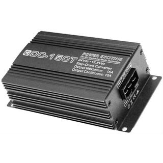 VOLTAGE REDUCER 24/12V 15 AMP