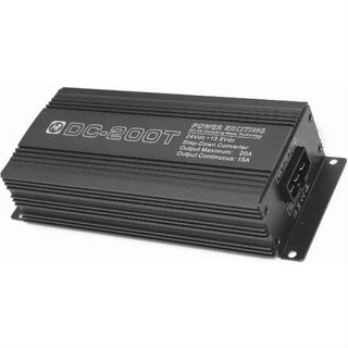 VOLTAGE REDUCER 24/12V 20 AMP