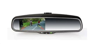 """4"""" AUTOVIEW OEM MIRROR FORD RANGER XLT"""