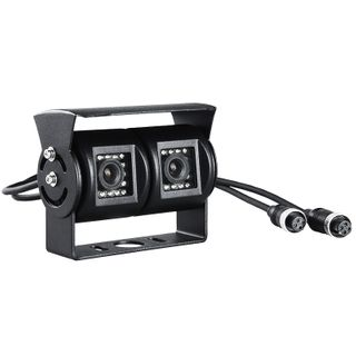 AUTOVIEW DUAL COMMERCIAL CAMERA