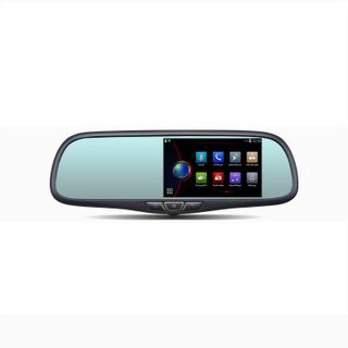 *AUTOVIEW OE 5IN MIRROR,  ANDROID OS