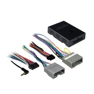 AMPLIFIED CHRYSLER , DODGE , JEEP 04 AMP - NON AMP