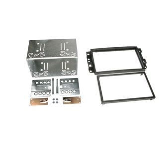 FITTING KIT HOLDEN CAPTIVA 7 06-11 D-DIN CAGE MOUNTING