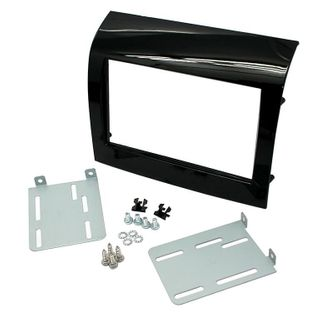 FITTING KIT FIAT DUCATO X290 14 ON DOUBLE DIN