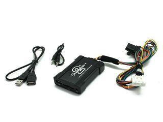 USB / AUX / SD INTERFACE MAZDA 3 5 6 MX-5 RX-8 2006 - 2009