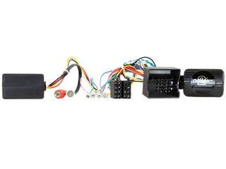 HARNESS PORSCHE CAYENNE (9PA) 07-10/ 911 997 10 UP  QUADLOCK FIBRE OPTIC AMP