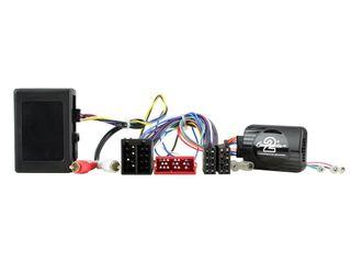 HARNESS PORSCHE 911(997)/BOXSTER(987)/CAYMAN(987C) 04-09 MINI ISO FIBRE OPTIC AMP