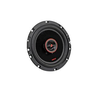 "CERWIN VEGA HED 6.5"" 2 WAY COAXIAL SPEAKERS PAIR 320W"
