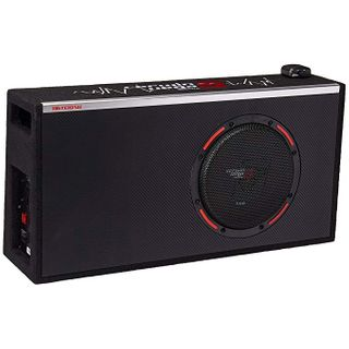 "CERWIN VEGA 10"" ACTIVE IN BOX SUBWOOFER 400W"