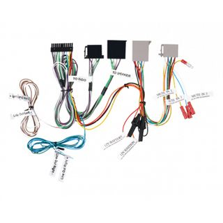 PARROT REPLACEMENT POWER LEAD FOR MKI SERIES