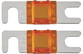 MINI ANL FUSES 150 AMP FUSE- 2PK T-SPEC