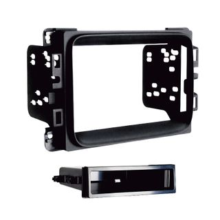 FITTING KIT CHRYSLER, JEEP, RAM 13 ON DIN & DOUBLE DIN