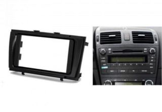 FITTING KIT TOYOTA AVENSIS 09-19 DOUBLE DIN