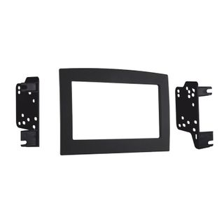 FITTING KIT DODGE RAM 1500, 2500, 3500 06-10 DOUBLE DIN