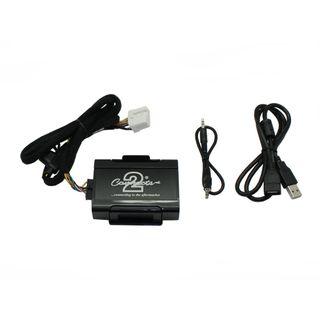 USB / INTERFACE HONDA ACCORD CIVIC JAZZ S2000 01 ON 14PIN