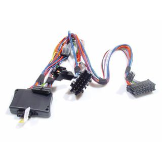 HARNESS MERCEDES S-CLASS 06 ON W/OUT SURROUND W221 NOT LOGIC 7