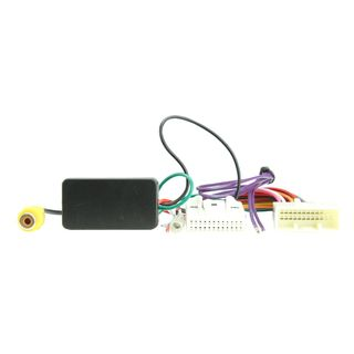 CAMERA ADD ON INTERFACE TOYOTA TOUCH 12 ON 24 PIN NTSC ONLY