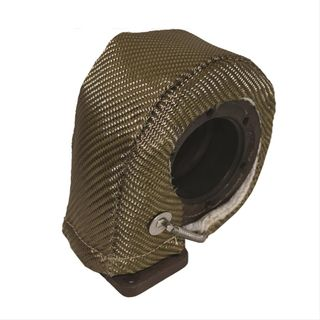 HEATSHIELD LAVA TURBO COVER FOR TURBOCHARGER T3
