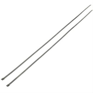 "HEATSHIELD THERMAL TIES 5/16"" X 33"" - BAG OF 50PCS - 830MM"