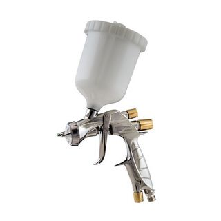 IWATA GRAVITY SPRAYGUN SUPERNOVA WS400 1.3MM BASECOAT + POT