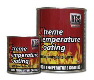 KBS XTC XTREME TEMP COATING ZINC PRIMER 1L