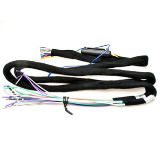 AMPLIFER DSP UNIVERSAL CABLE