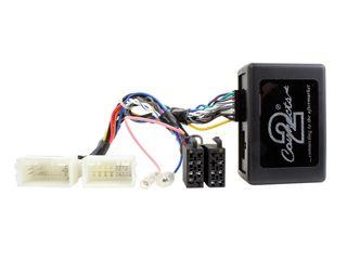 SWC HARNESS HYUNDAI IX35 & i40 DIGITAL AMP 10 ON