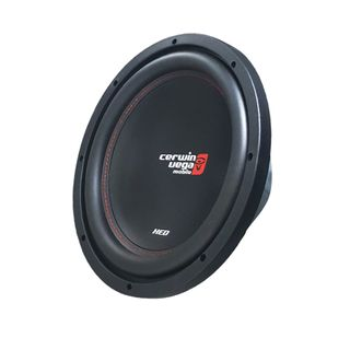 "CERWIN VEGA XED 10"" 4 OHM SVC SUBWOOFER 125W RMS"