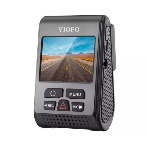 VIOFO DASH CAMERA FRONT DVR WITH GPS A119 V3 DVR