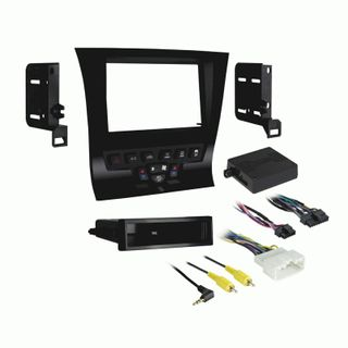 FITTING KIT CHRYSLER 300 11-14 DIN & DOUBLE DIN