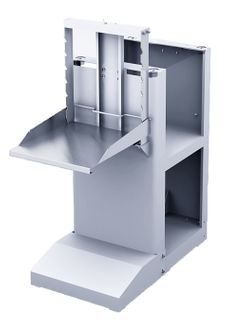 SANTINT FLOOR STAND FOR M3 12 OR 16 CANNISTER TINTERS