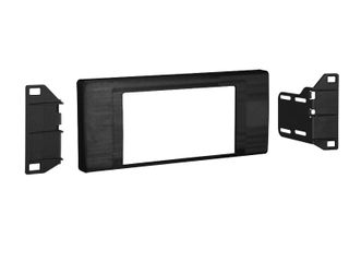 FITTING KIT BMW X5 (E53) 00-06 WITHOUT NAV DOUBLE DIN