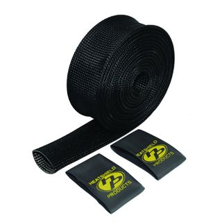 "HEATSHIELD HOT ROD SLEEVING 1/2"" X 3M ROLL"