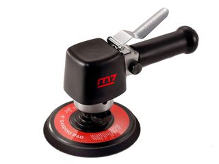 "M7 AIR SANDER DUAL ACTION PISTOL 6"" / 150MM"