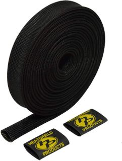 "HEATSHIELD HOT ROD SLEEVING 3/8"" X 3M ROLL"